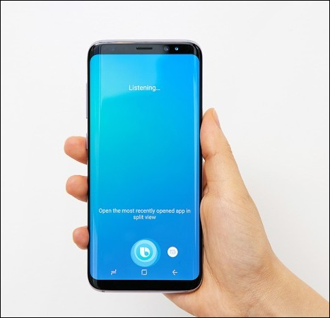 Everything to know about Bixby