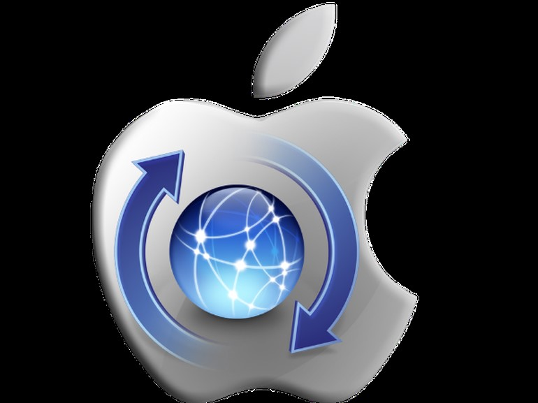 Keep your Mac OS and server OS updated
