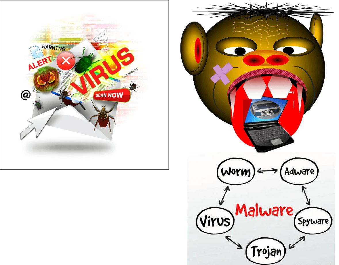 Antivirus is Disabled