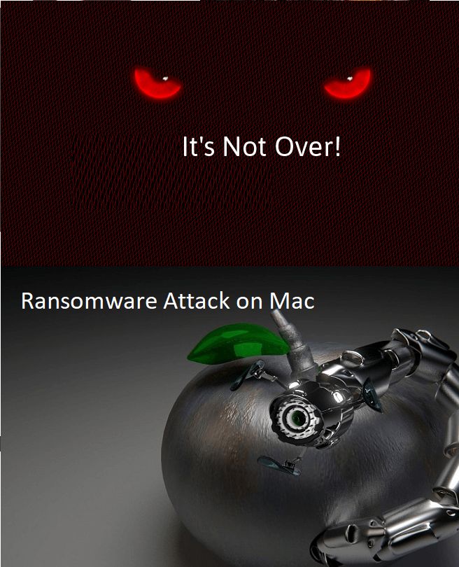 Development of the Ransomware Threat