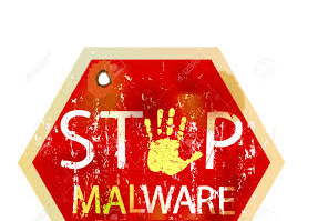 your system has Malware infection