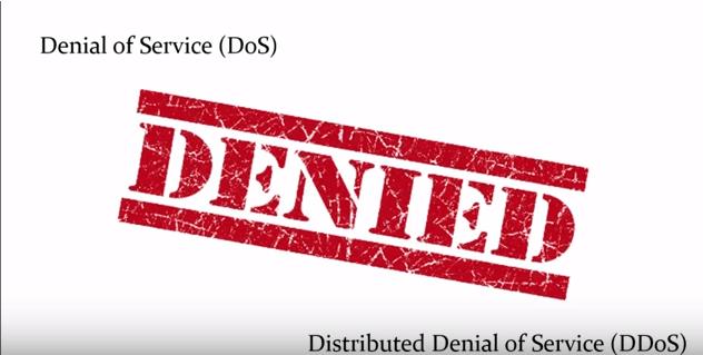 DoS VS DDoS