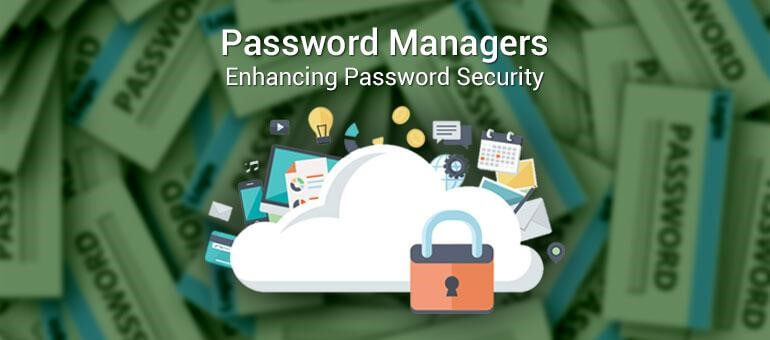 Start Using a Password Manager