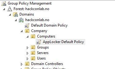 How to Configure AppLocker