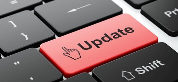 Keep Your Software And Operating System Updated
