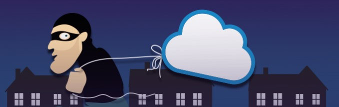 A Cloud Server Good For Security