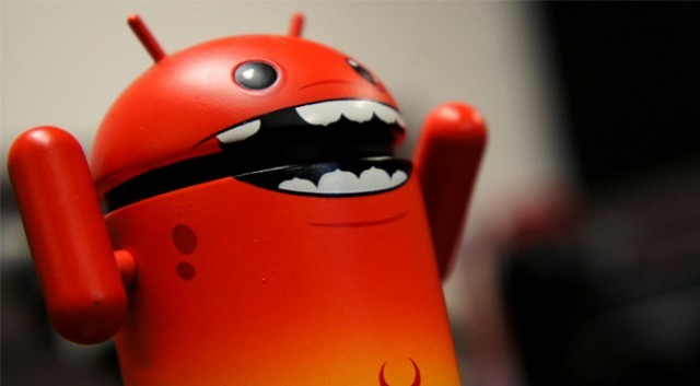 Android application into perfect spyware tools.