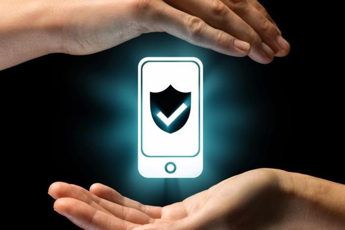 4G LTE security