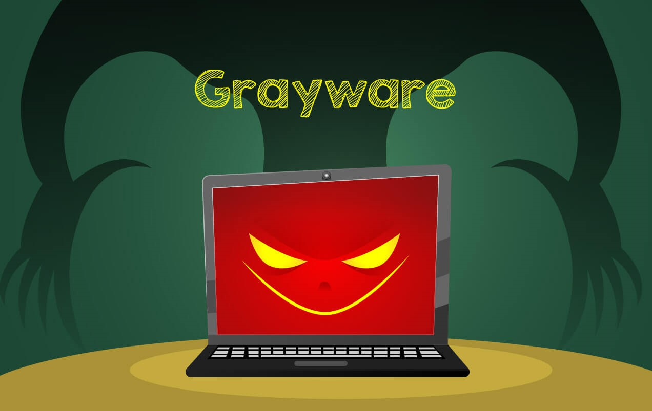 Types of Grayware