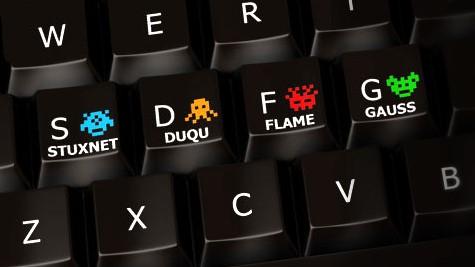 latest Duqu Virus