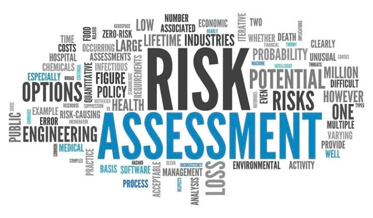 Cyber Risk Assessment What Is It