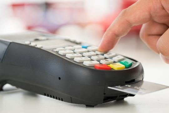How To Stay Protected Against POS Data Breaches