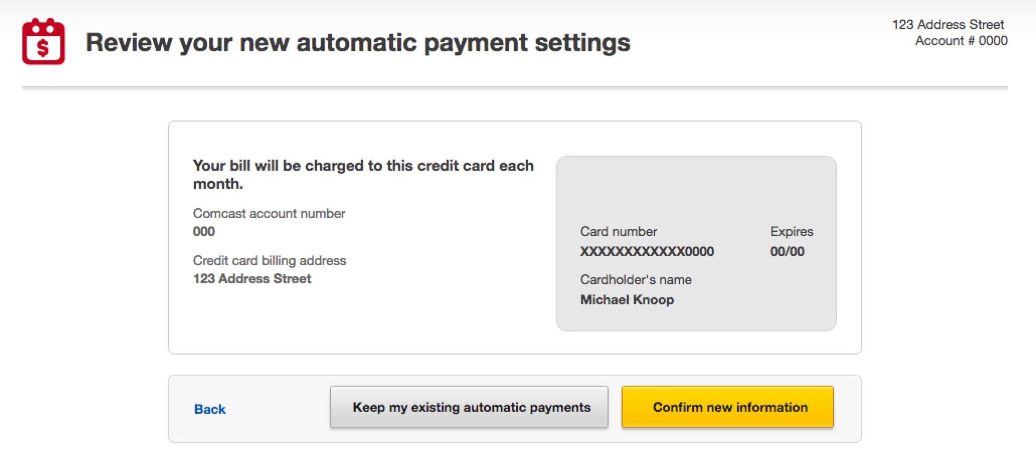 Prevent Credit Card Frauds online