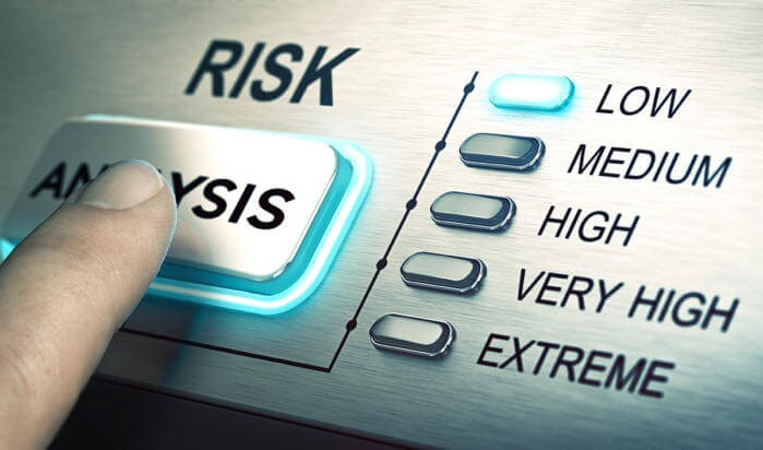 Reasons to Execute Cyber Risk Assessment