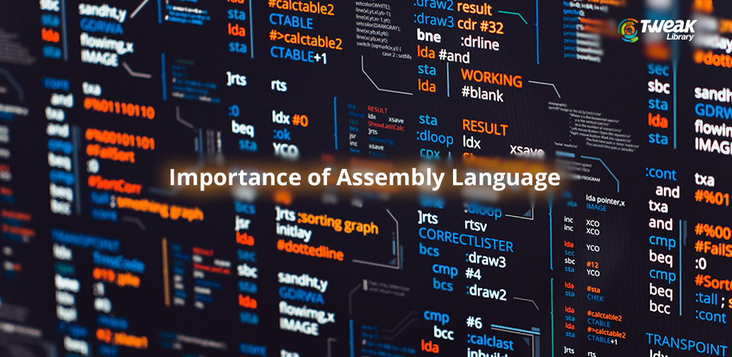 assembly-language
