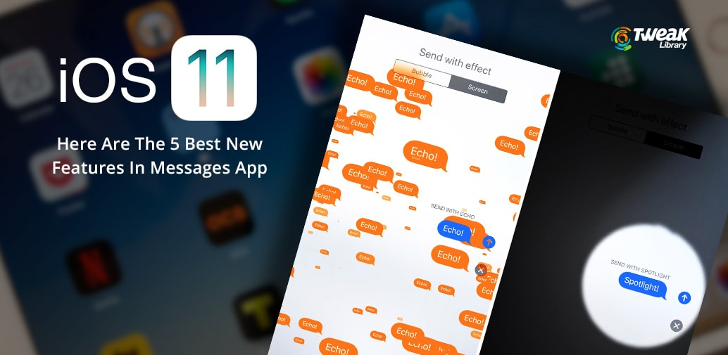 ios-11-features-in-messaging-app