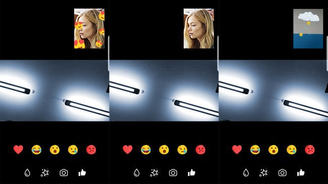 Facebook-Messenger-Features-Reactions-on-Your-Face