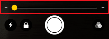 Magnifier Contrast