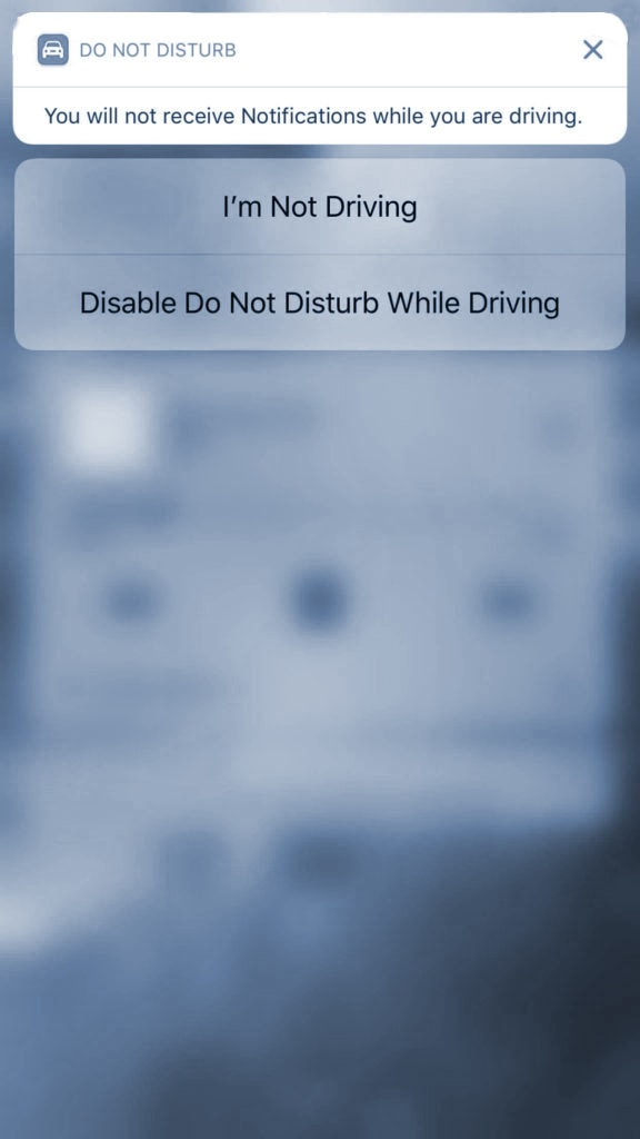iOS 11-Do-Not-Disturb-While-Driving-Mode