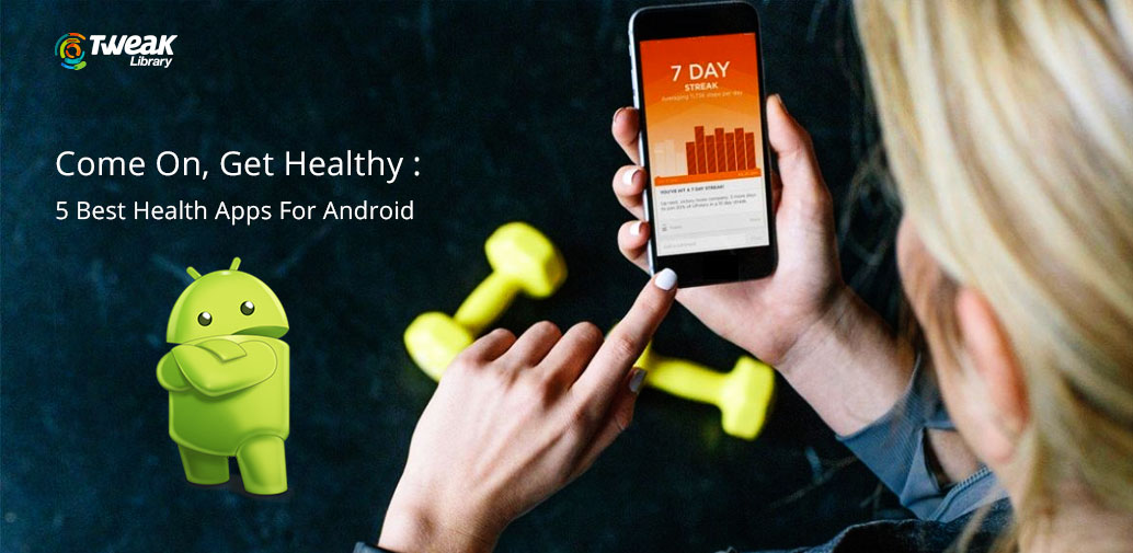 best-health-apps-android