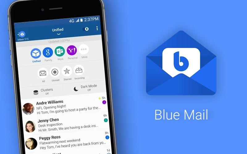 blue-mail