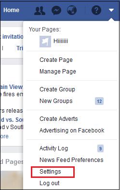 Allocate a Custom URL to Your Facebook Profile