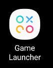 game launcher icon