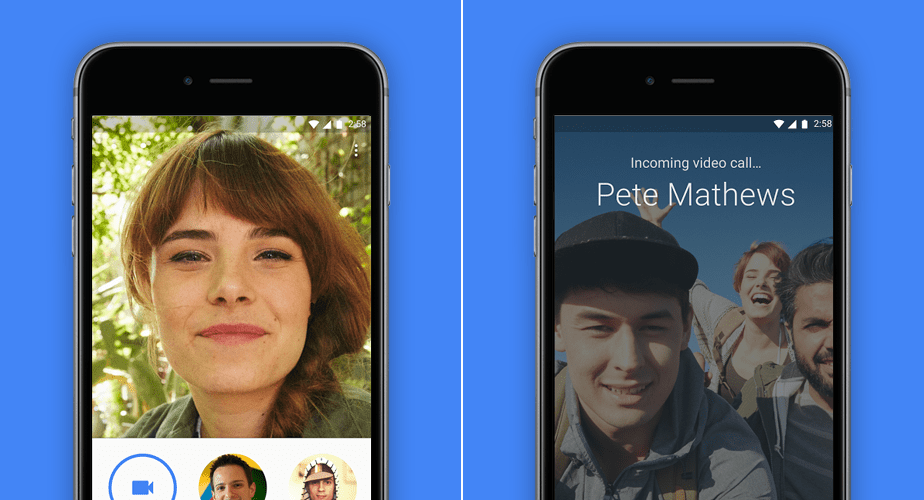 10 Best Free Video Calling Apps for Android - Free Video