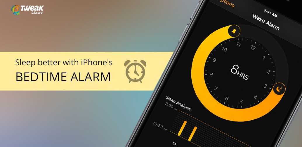 BedTime Alarm