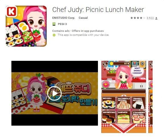Judy- android malware