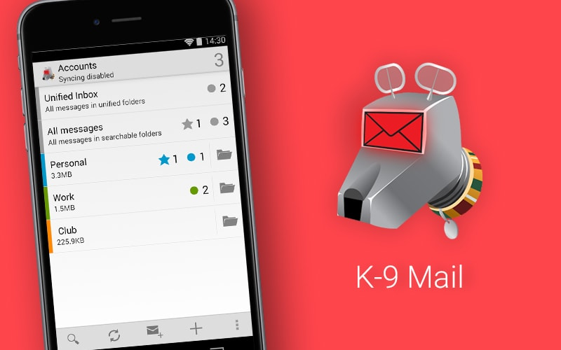 9 Best Email Apps for iPhone & Android - Free Email Clinet Apps