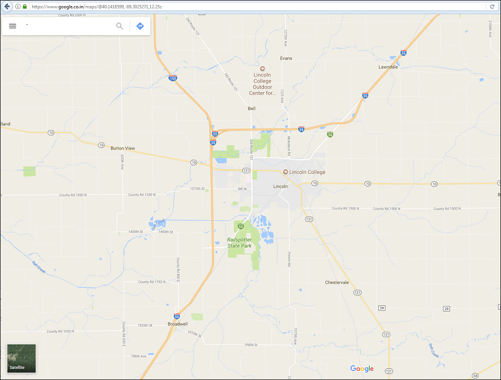 How to Measure Distance in Google Maps Can I Measure Distance In Google Maps on