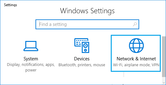Fix Limited Or No Connectivity Issues In Windows 10