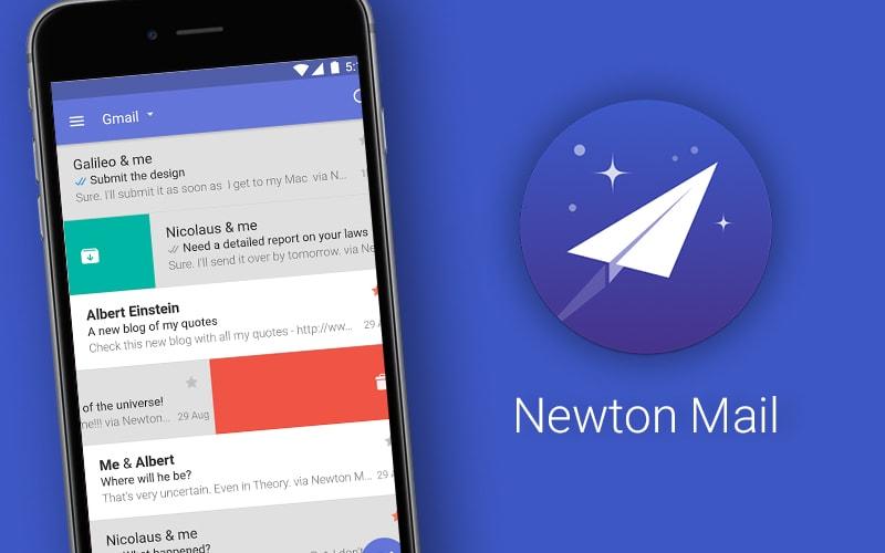 newton-mail