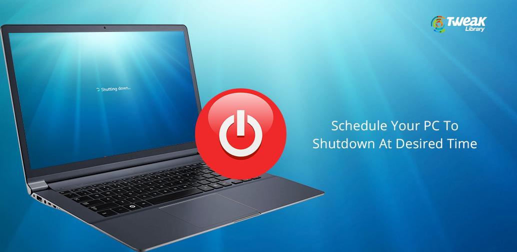 schedule-pc-shutdown-at-desired-time